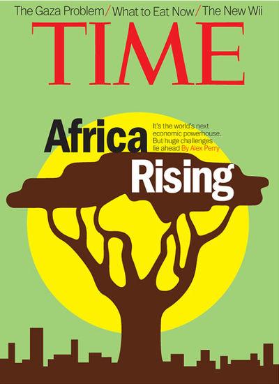 Africa Rising!