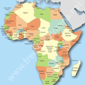 it´s Time for Africa!