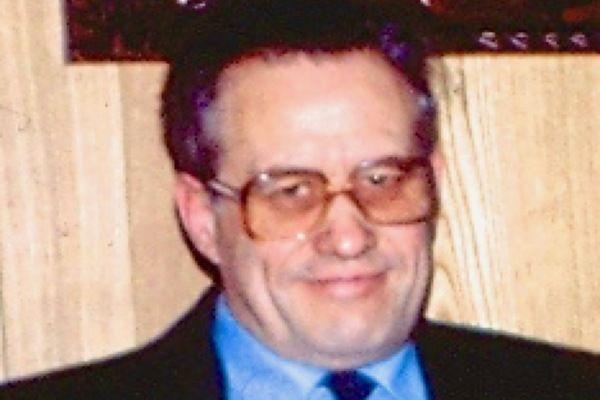 Misjonær Aage Torp i Wikipedia